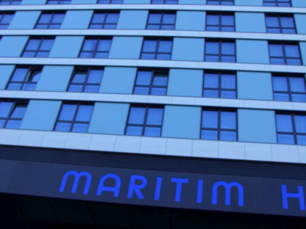 Maritim begeistert: Erneut Platz 1 für die Hotelgesellschaft