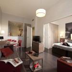 Adagio City Aparthotel feiert die Eröffnung seines zweiten Hauses in Deutschland
