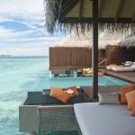 Eröffnung des Ayada Maldives Resort