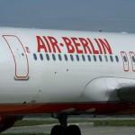 GeschäftsreiseVerband VDR und airberlin einig über Flugeinkauf
