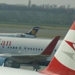 Lufthansa-Tochter AUA: Ergebniszahlen 3. Quartal 2011