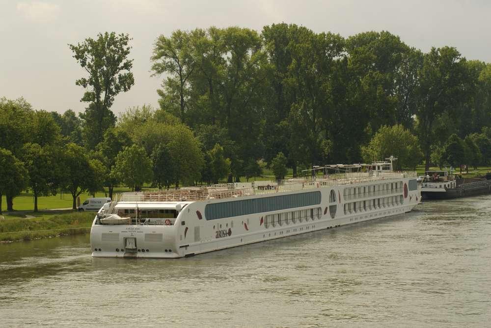 Fahrradfahren, Wellness, Sport oder Beauty. Wellness-und Aktivreisen auf dem Flussschiff