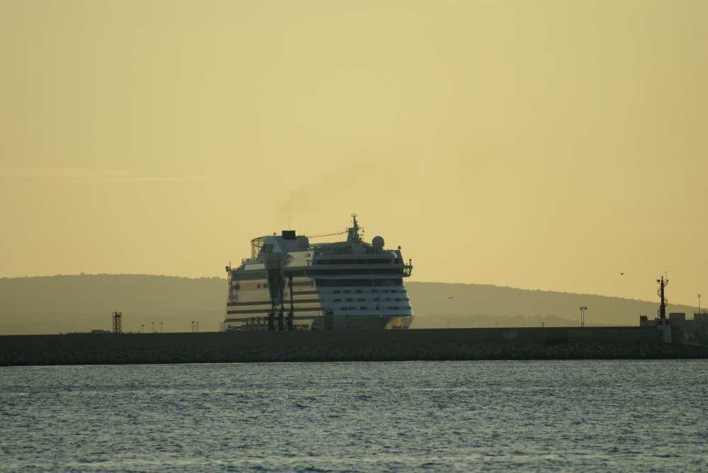Schiffskreuzfahrten ab Flughafen Dortmund