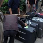 Stressfaktor Kofferpacken – Umfrage: Jeden Dritten graut es vor den lästigen Urlaubsvorbereitungen