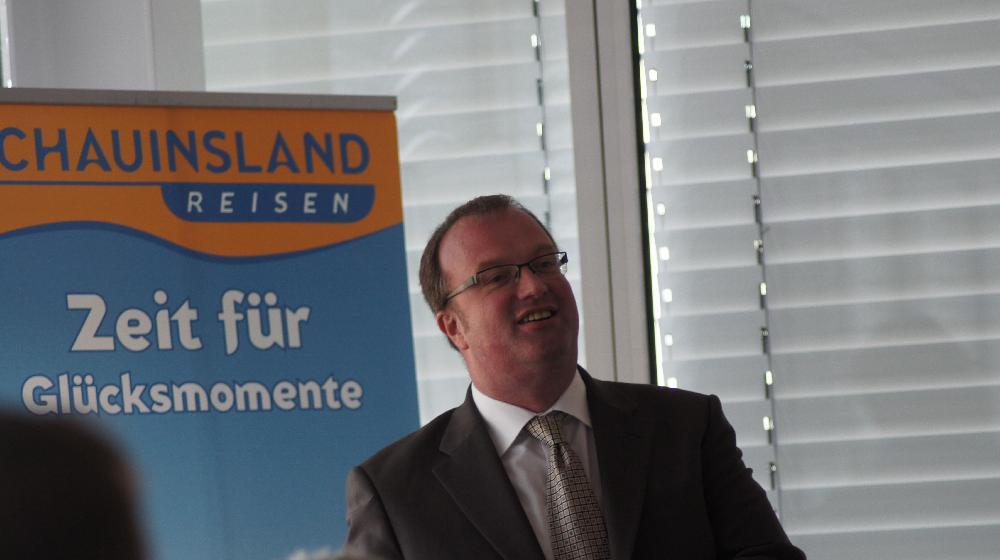 Schauinsland-Reisen Dynamisch als neuer dynamischer Veranstalter freigeschaltet