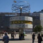 Berliner Touristen übernachten am liebsten am Ku'damm