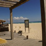 Überwintern an der Playa Dorada