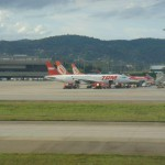TAM Airlines erzielt im dritten Quartal 2011 eine operative Marge von 16,7 Prozent