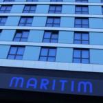 Maritim Hotel Halle ist erstes und einziges Hotel in Sachsen-Anhalt mit Indoor-Golfsimulator