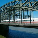 Rail Europe verkauft den neuen Zug der Russischen Bahn (RZD) von Moskau nach Berlin und Paris