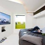 Das Hotelzimmer der Zukunft –  wenn morgen schon heute ist