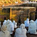 Begegnungen in Äthiopien
