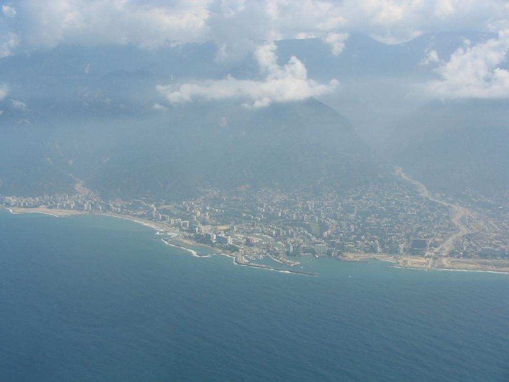 Surinam Airlines neues BARIG Mitglied