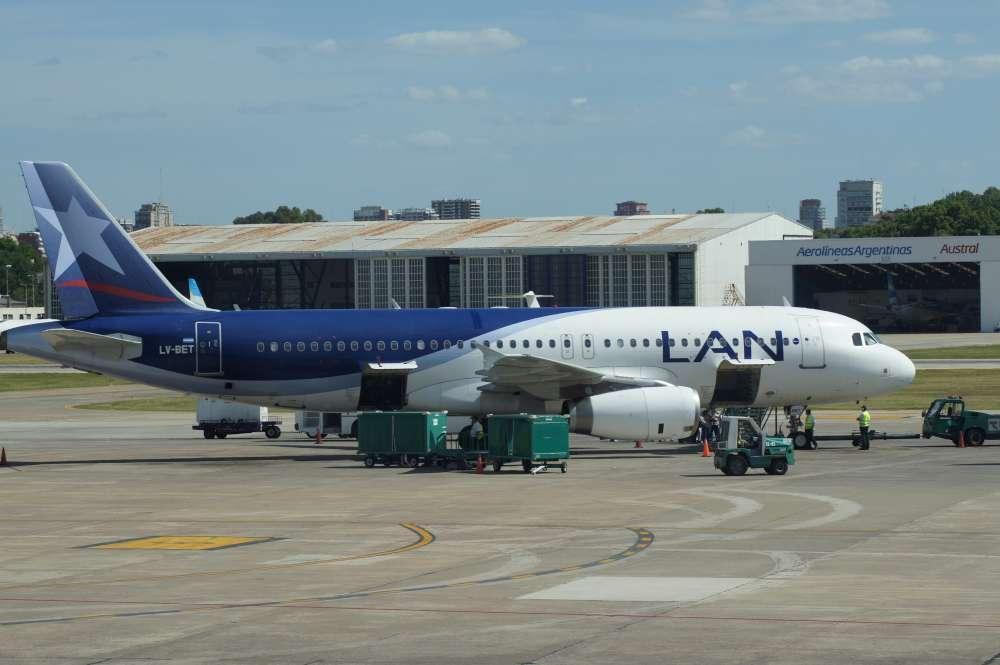 LAN Colombia fliegt ab Februar täglich von Miami  nach Bogotá und zurück