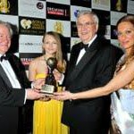 World Travel Awards 2011