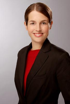 Personalie: Ines Hoepffner neue Vice Presidentin Non-Traditional Sales Channels bei airberlin