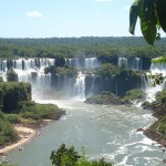 Die Wasserfälle von Iguaçu und Rio de Janeiro – ein unwiderstehliches Duo