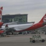 Weg frei für airberlins strategische Partnerschaft mit Etihad Airways