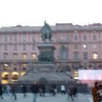 Mailand bekommt eine Sehenswürdigkeit wieder: Salute! Das legendäre Camparino ist zurück!