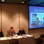 ITB Berlin 2012: Trendmotor und stabiler Branchentreffpunkt