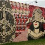 Miami auf die unkonventionelle Tour: Mit der Vespa ins Open-Air-Museum Wynwood