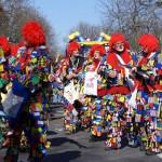 Karneval: Rheinland-Pfalz feiert die fünfte Jahreszeit
