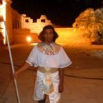 Kuscheln neben Tutanchamun – Hotelpauschale zur Frankfurter Ausstellung