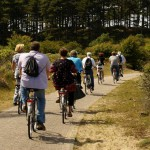 Individuelle Radtouren immer beliebter