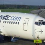 Air Baltic:  Europas pünktlichste Airline