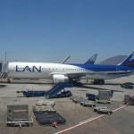 Premium Business Class von LAN Airlines zweifach ausgezeichnet