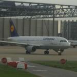 Geldspritze fürs Image: Lufthansa mit neu konzipiertem Messeauftritt