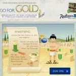 Schweizer Carlson Rezidor Betriebe Go for Gold