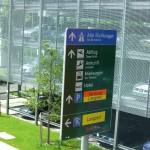 Erstmals Park-Stornoschutz für Reisende