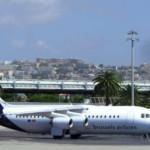 Brussels Airlines verbindet ab Mai 2012 den EuroAirport Basel-Mulhouse-Freiburg mit Bruessel