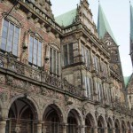 Steigenberger Hotel Group  Spatenstich in Bremen