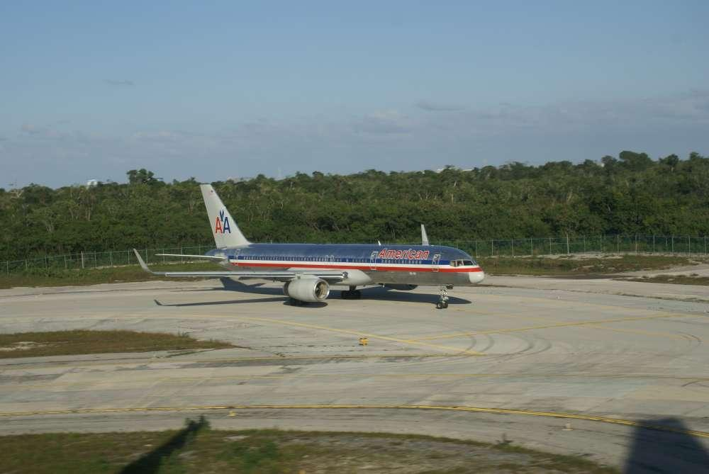 American Airlines setzt Flottenmodernisierung fort
