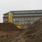 Steigenberger Hotels werden umfangreich renoviert