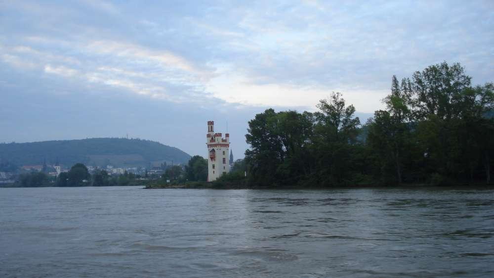 Positive Bilanz: Rheinland-Pfalz-Präsentation 2012 auf der Internationalen Tourismus-Börse (ITB) Berlin