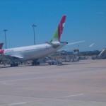 Neu am Flughafen Lissabon: Inlandsflüge von TAP Portugal starten jetzt im Terminal 1