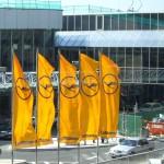 Trotz Nachtflugverbot: Größeres Sitzplatzangebot ab Frankfurt