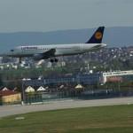 Flughafen Stuttgart – Warnstreiks im öffentlichen Dienst