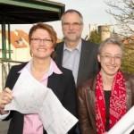 BEST WESTERN PREMIER Hotel Villa Stokkum:  Investition: Neubau eines Tagungs- und Veranstaltungstraktes für 4,5 Mio. Euro