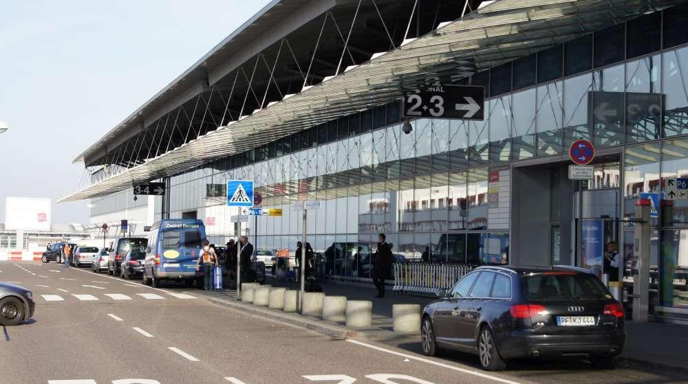 Flughafen Stuttgart erzielt höchsten Gewinn der Unternehmensgeschichte
