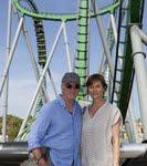 Prominente im Universal Orlando Resort