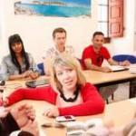 Start nach Rundum-Sanierung –   Die Maltalingua Englisch-Sprachschule erobert Malta