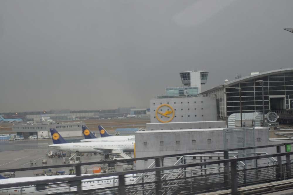 Fraport begrüßt höchstrichterliche Bestätigung des Flughafenausbaus