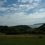 60 Jahre Pembrokeshire Nationalpark