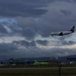 Gestiegenes Passagieraufkommen am Flughafen Frankfurt im ersten Quartal 2012