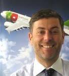 TAP Portugal stellt neuen Geschäftsführer für Deutschland und Österreich vor