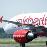 Airberlin fliegt im Sommer nach Kaliningrad